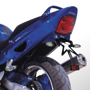 undertail CBR 1100 XX 1997/1998 Undertail 1997/1998 Ermax CBR 1100 XX 1996/2007 HONDA MOTORCYCLES EQUIPMENT