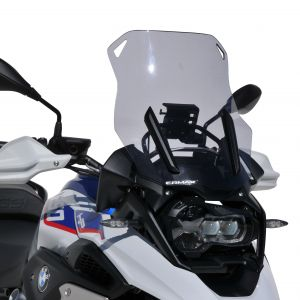 high protection windshield R 1250 GS 2019/2021 High protection screen Ermax R 1250 GS 2019/2021 BMW MOTORCYCLES EQUIPMENT