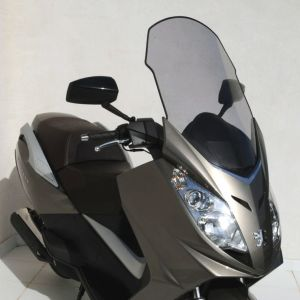 high protection windshield SATELIS 125/250/400/500 2006/2011 High protection windshield Ermax SATELIS 125/250/400/500 2006/2011 PEUGEOT SCOOT SCOOTERS EQUIPMENT