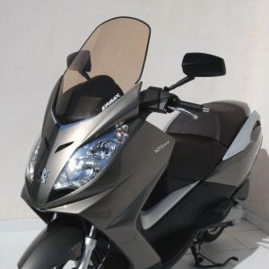 windshield original size SATELIS 125/250/400/500 2006/2011 Windshield original size Ermax SATELIS 125/250/400/500 2006/2011 PEUGEOT SCOOT SCOOTERS EQUIPMENT