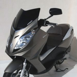 sport screen SATELIS 125/250/400/500 2006/2011 Sport windshield Ermax SATELIS 125/250/400/500 2006/2011 PEUGEOT SCOOT SCOOTERS EQUIPMENT