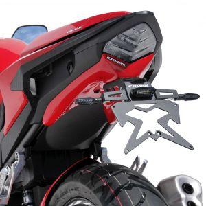 paso de rueda CBR 500 R 2019 Paso de rueda Ermax CBR 500 R 2019 HONDA EQUIPO DE MOTO