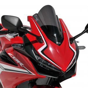 aeromax screen CBR 500 R 2019/2020 Aeromax screen Ermax CBR500R 2019/2020 HONDA MOTORCYCLES EQUIPMENT