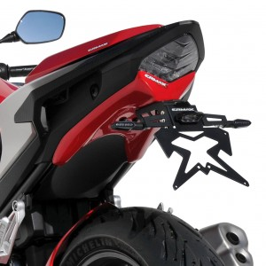 undertail CB 500 F 2019/2020 Undertail Ermax CB500F 2019/2020 HONDA MOTORCYCLES EQUIPMENT
