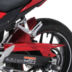 rear hugger CBR 500 R 2019/2020 Rear hugger Ermax CBR500R 2019/2020 HONDA MOTORCYCLES EQUIPMENT