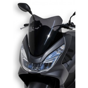 Ermax sport windshield PCX 125/150 2014/2018 Sport windshield Ermax PCX 125/150 2014/2018 (without ABS) HONDA SCOOT SCOOTERS EQUIPMENT