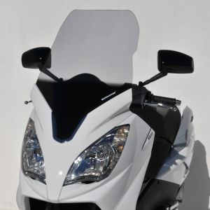 high protection windshield SATELIS 125/300 2012/2016 High protection windshield Ermax SATELIS 125/300 2012/2016 PEUGEOT SCOOT SCOOTERS EQUIPMENT