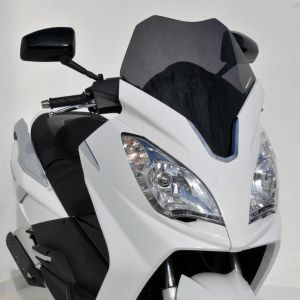 sport screen SATELIS 125/300 2012/2016 Sport windshield Ermax SATELIS 125/300 2012/2016 PEUGEOT SCOOT SCOOTERS EQUIPMENT