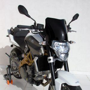 saute vent SHIVER 750 2007/2010 Saute vent Ermax SHIVER 750 2007/2010 APRILIA EQUIPEMENT MOTOS