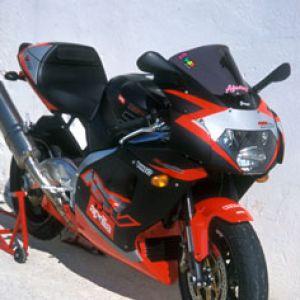 bulle aéromax   RSV 1000 2001/2003 Bulle aéromax Ermax RSV 1000 2001/2003 APRILIA EQUIPEMENT MOTOS