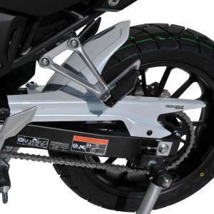 rear hugger CB 500 X 2019 Rear hugger Ermax CB 500 X 2019 HONDA MOTORCYCLES EQUIPMENT