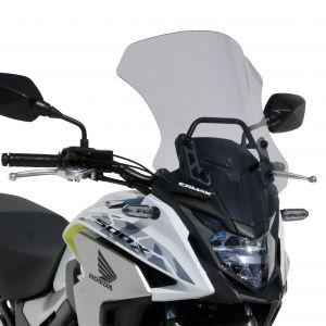 touring screen CB 500 X 2019 Touring screen Ermax CB 500 X 2019 HONDA MOTORCYCLES EQUIPMENT