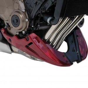 Ermax : sabot moteur CB650R Sabot moteur Ermax CB 650 R 2019 HONDA EQUIPEMENT MOTOS