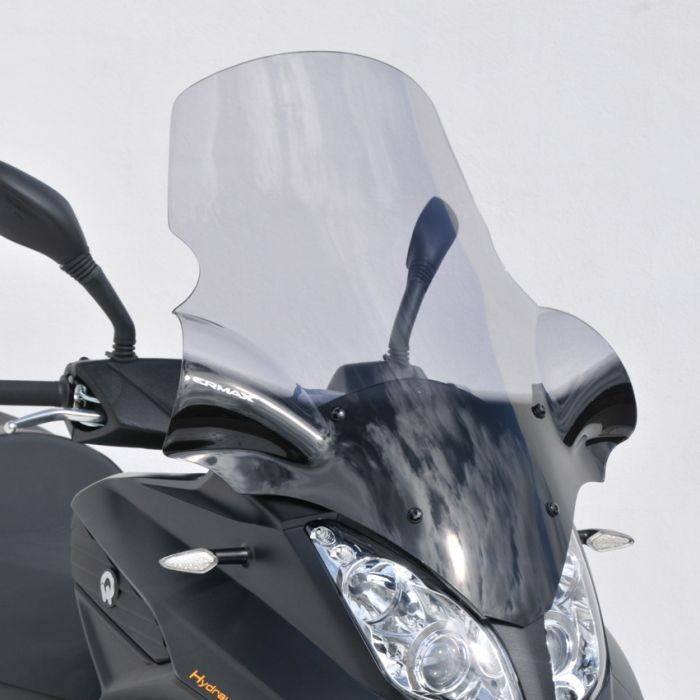 high protection windshield QUADRO 3D 2012/2017