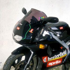 bolha proteção máxima 50 RS 94/98 Bolha alta Ermax RS 50 1994/1998 APRILIA EQUIPAMENTO DE MOTOS