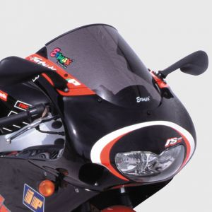 original size screen 50 RS 99/2006 Original size screen Ermax RS 50 1999/2006 APRILIA MOTORCYCLES EQUIPMENT
