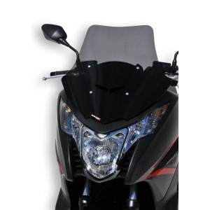 Ermax sport windshield Integra 2014/2018