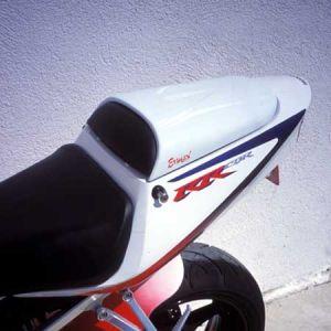 seat cowl CBR 900 R 2002/2004 Seat cowl Ermax CBR900R 2002/2004 HONDA MOTORCYCLES EQUIPMENT
