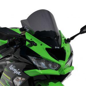 aeromax screen ZX 6 R 2019/2020 Aeromax screen Ermax ZX 6 R 2019/2020 KAWASAKI MOTORCYCLES EQUIPMENT