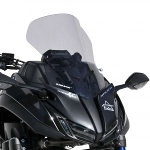 high protection windshield NIKEN 2018/2020 High protection screen Ermax NIKEN 2018/2020 YAMAHA MOTORCYCLES EQUIPMENT