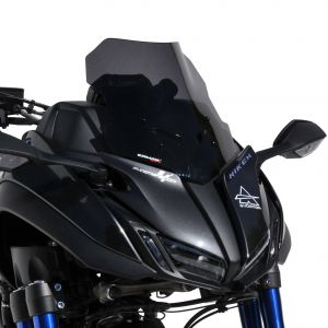sport screen NIKEN 2018/2020 Sport screen Ermax NIKEN 2018/2020 YAMAHA MOTORCYCLES EQUIPMENT
