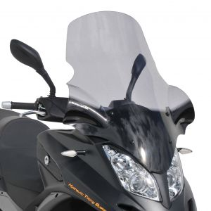 high protection windshield QUADRO QV3 2018/2019 High protection windshield Ermax QUADRO QV3 2018/2019 QUADRO SCOOT SCOOTERS EQUIPMENT