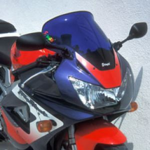 high protection windshield CBR 900 R 2000/2001 High protection screen Ermax CBR900R 2000/2001 HONDA MOTORCYCLES EQUIPMENT