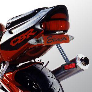 eliminador CBR 900 R 98/99 Eliminador Ermax CBR900R 1998/1999 HONDA EQUIPAMENTO DE MOTOS