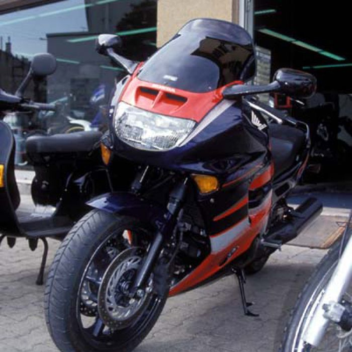 high protection windshield CBR 1000 F 93/2000