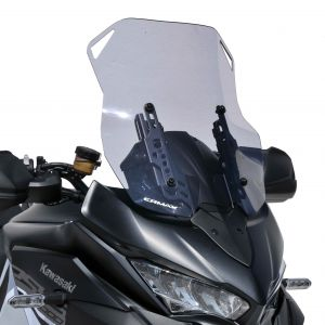 high protection windshield VERSYS 1000 SE 2019/2020 Touring screen Ermax VERSYS 1000 SE 2019/2020 KAWASAKI MOTORCYCLES EQUIPMENT
