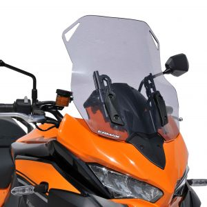 high protection windshield VERSYS 1000 2019/2020 High protection screen Ermax VERSYS 1000 2019/2020 KAWASAKI MOTORCYCLES EQUIPMENT