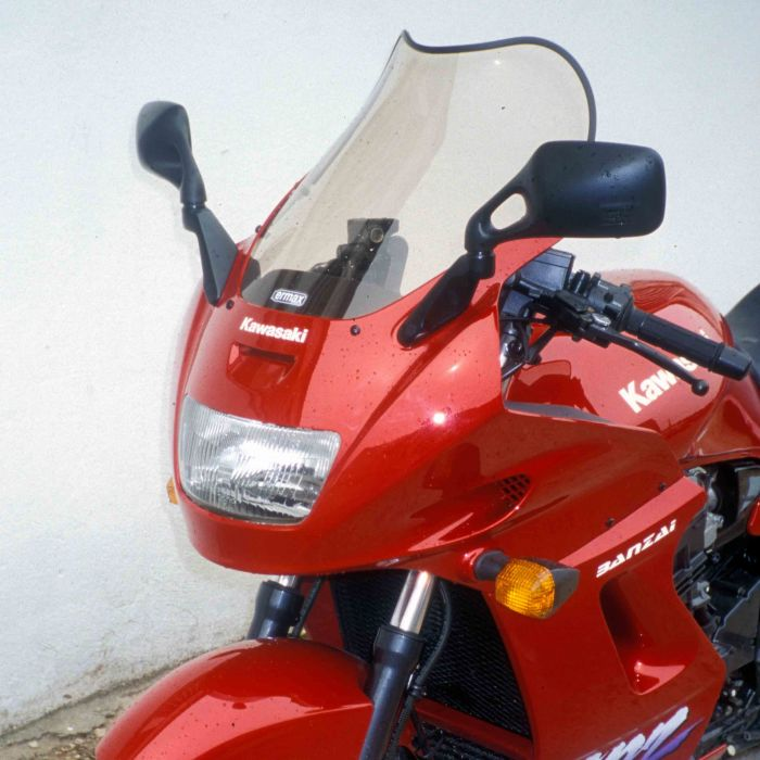 high protection windshield GPZ 1100 S 95/99