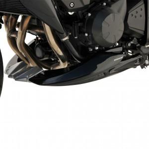 belly pan Z 750 R 2011/2012 Belly pan Evo Ermax Z750R 2011/2012 KAWASAKI MOTORCYCLES EQUIPMENT