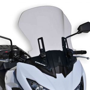 touring screen VERSYS 1000 2019/2020 Touring screen Ermax VERSYS 1000 2019/2020 KAWASAKI MOTORCYCLES EQUIPMENT