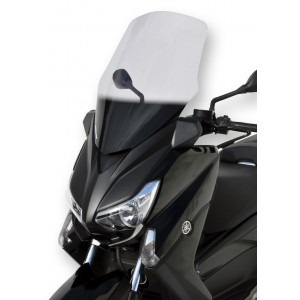 Ermax high windshield X Max 125/250 2014/2017 High windshield Ermax X MAX 125/250 2014/2017 YAMAHA SCOOT SCOOTERS EQUIPMENT