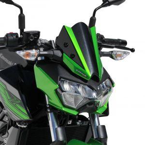 nose fairing Z 400 2019/2020 Nose fairing Ermax Z400 2019/2020 KAWASAKI MOTORCYCLES EQUIPMENT