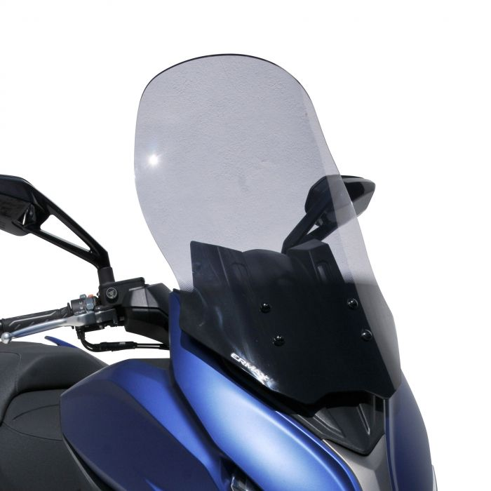 high protection windshield X CITING S 400 I 2018/2020