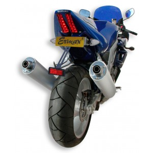Ermax : paso de rueda SV1000