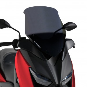 tamanho original pára-brisas X MAX 125/250 2018/2021
