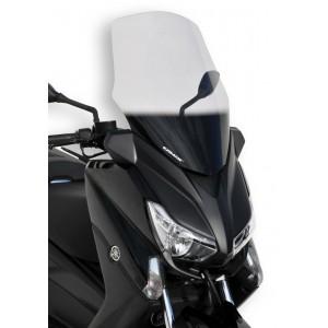 Ermax : Pare-brise haute protection X Max 400 2013/2017 Pare-brise haute protection Ermax X MAX 400 2013/2017 YAMAHA SCOOT EQUIPEMENT SCOOTERS