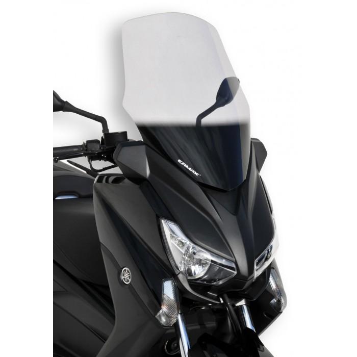 Ermax : Pare-brise haute protection X Max 400 2013/2017