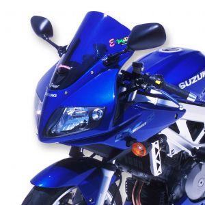 bulle aéromax   SV 1000 S 2003/2017 Bulle Aéromax Ermax SV 1000 N/S 2003/2007 SUZUKI EQUIPEMENT MOTOS