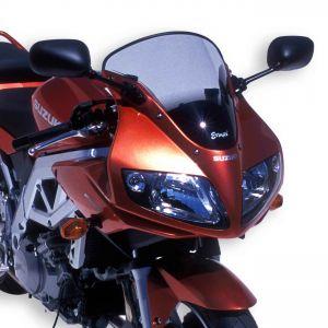 bulle taille origine SV 1000 S 2003/2017 Bulle taille origine Ermax SV 1000 N/S 2003/2007 SUZUKI EQUIPEMENT MOTOS