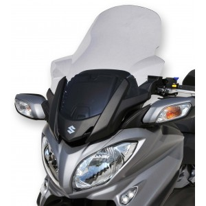 Ermax high windshield 650 Burgman 2013/2021 High windshield Ermax 650 BURGMAN / Executive 2013/2021 SUZUKI SCOOT SCOOTERS EQUIPMENT