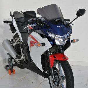 aeromax screen CBR 250 2011/2017 Aeromax screen Ermax CBR250 2011/2017 HONDA MOTORCYCLES EQUIPMENT