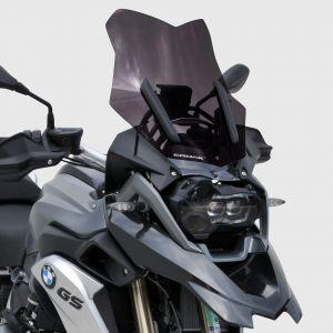 cúpula tamaño original R 1200 GS 2013/2018 Cúpula tamaño original Ermax R 1200 GS / ADVENTURE 2013/2018 BMW EQUIPO DE MOTO