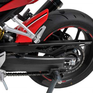rear hugger CBR 650 R 2019/2020 Rear hugger Ermax CBR650R 2019/2020 HONDA MOTORCYCLES EQUIPMENT
