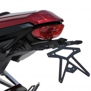 Ermax : Suporte de placa CBR650R Suporte de placa Ermax CBR650R 2019/2020 HONDA EQUIPAMENTO DE MOTOS
