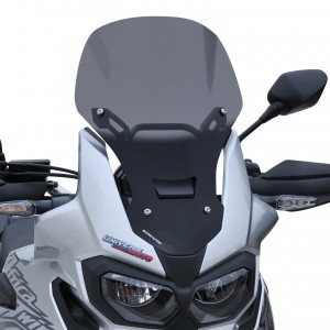 Screen original size Ermax CRF 1000 L AFRICA TWIN 2016/2019 Screen original size Ermax Africa Twin CRF 1000 L 2016/2019 HONDA MOTORCYCLES EQUIPMENT
