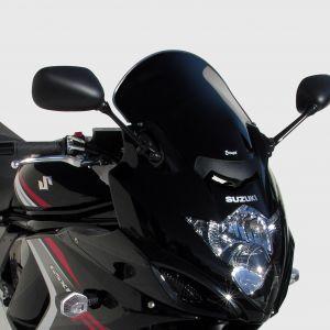 original size screen GSXF 650 2008/2016 Original size screen Ermax GSXF 650 2008/2016 SUZUKI MOTORCYCLES EQUIPMENT